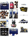 Batman chez Colette : 75 ans ! – Elodie in Paris
