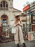 Beige – Elodie in Paris