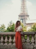 Bershka story – Elodie in Paris