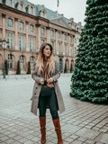 Camel & Carreaux – Elodie in Paris
