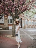 Cherry Blossom Tree – Elodie in Paris