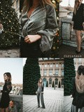 Christmas Lookbook – Elodie in Paris