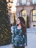 Christmas Spirit – Elodie in Paris