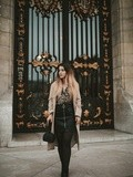 CollectionIRL by Showroomprive – Elodie in Paris