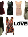 Concours* gagnez votre robe Inlovewithfashion