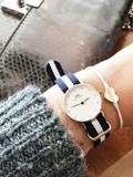 Daniel Wellington – Elodie in Paris