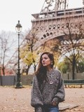 Eiffel Tower – Elodie in Paris