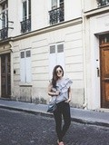 Espadrilles – Elodie in Paris