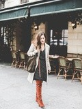 Fall colors – Elodie in Paris