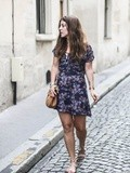 Free People – Elodie in Paris