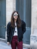 Girls don't cry – Elodie in Paris