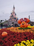 Halloween à Disneyland Paris – Elodie in Paris