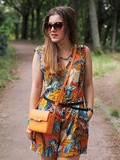 Jungle prints – Elodie in Paris