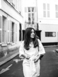 Kimono dress – Elodie in Paris