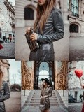 New Year Eve Lookbook – Elodie in Paris
