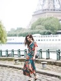 Paris Mon Amour – Elodie in Paris