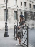Parisian girl – Elodie in Paris