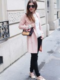 Pink & Glitters – Elodie in Paris