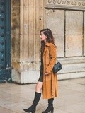 Robe & Ceinture – Elodie in Paris