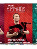 Save the date : Salon Emmaüs dimanche 24 juin