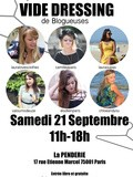 Save The Date : Vide dressing samedi 21 septembre à la Penderie