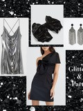 Shopping : Looks de fête Glitters – Elodie in Paris