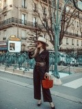 Slingback – Elodie in Paris