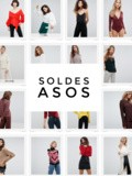 Soldes 2018 : asos – Elodie in Paris