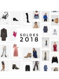 Soldes 2018 – Elodie in Paris