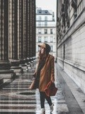Street – Elodie in Paris