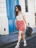 Summer in Paris – Elodie in Paris