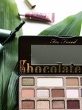 Too Faced make up – Elodie in Paris