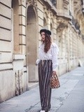 Very Parisian – Elodie in Paris