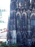 Week end en Allemagne : Cologne & Bonn – Elodie in Paris