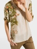 Floral is the Trend of Spring/Summer 2014