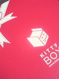 ❊❊❊ La Kitty Box de Noël ❊❊❊
