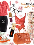 Wish-list du printemps