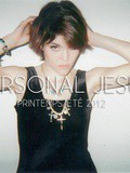 Justine Clenquet : « Personal Jesus » sa nouvelle collection