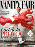 Best Dressed & Vanity Fair
