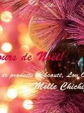 ♥ i wish you a Merry Christmas ♥ (concours de Noël)