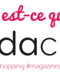 Modaclic, le site qui mixe magazines et shopping