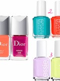 9 Mani/Pedi Combinations à essayer cet été