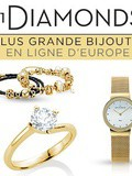 21DIAMONDS sur Groupon