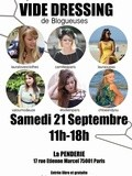 Vide dressing - 21 septembre - Paris