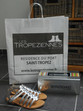 Welcome to St Tropez (ou pas)