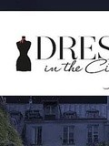 Save the date: vide-dressing géant Dress in the City le 2 décembre 2015 de 17h30 à 23h00 à la Cour du Marais