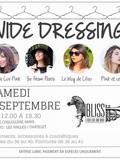 Save the date: vide-dressing le 5 septembre au Bliss Paris