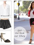Get the look sur Ebay #01