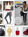 Get the look sur Ebay #02