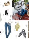 Get the look sur Ebay #05